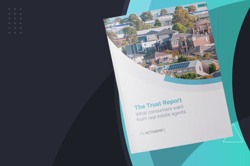 Building trust is the key to winning new listings